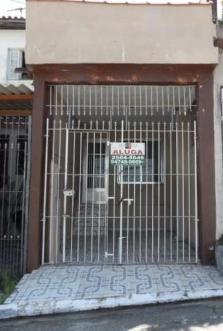 SOBRADO-LOCAÇÃO-SAO PAULO - SP