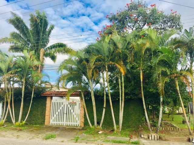 CASA-LOCAÇÃO-CARAGUATATUBA - SP